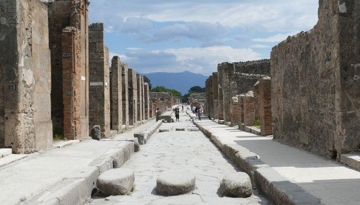 Что такое римские дороги и почему открытие археологов в Бельгии такое важное