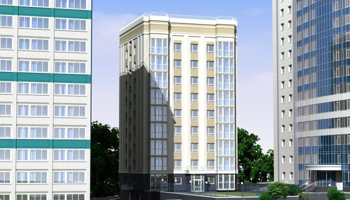 В Барнауле жителям двух домов на улице Гущина предложили компромисс