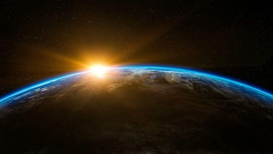 Солнце. Космос
