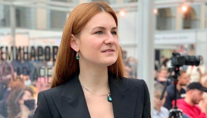 Хотел помочь и пропал: Бутина призналась, чем ей насолил Навальный
