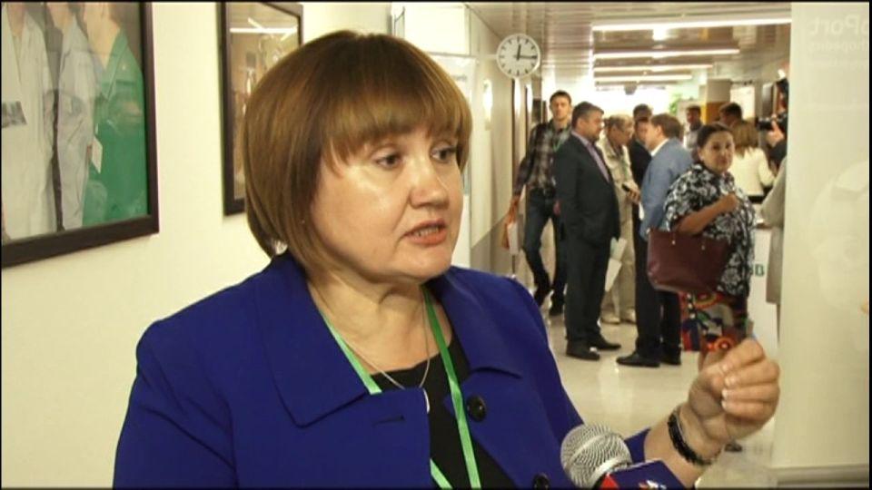 Людмила Григоричева