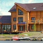 Первый отель в Алтайском крае получил статус пять звезд