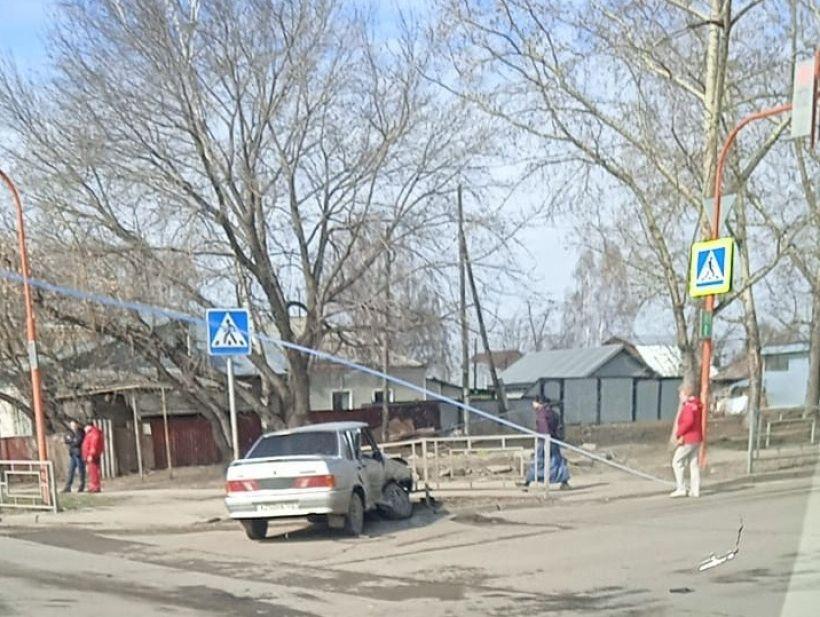 ДТП Смирнова Фото:Толк