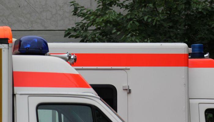 В Новосибирске 17-летний студент погиб после вечеринки
