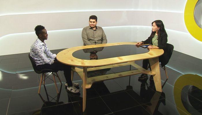 Студенты из Сомали и Египта рассказали о жизни и учёбе в Барнауле