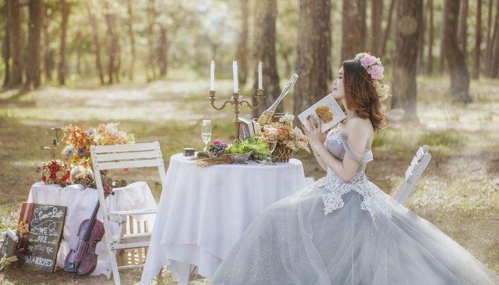 Свадебные тренды весны-лета 2021: как выбрать платье и организовать торжество