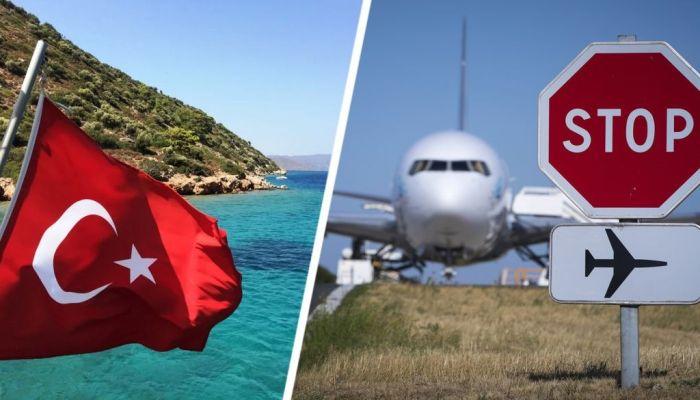 Полёты в Турцию и Танзанию приостановлены: что делать российским туристам