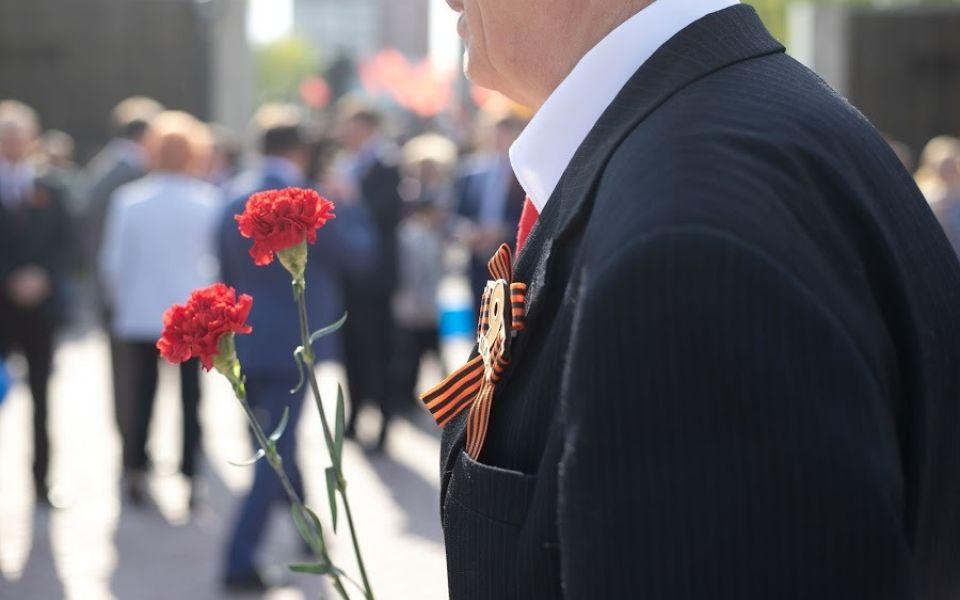 В Барнауле запретят продажу алкоголя в День Победы