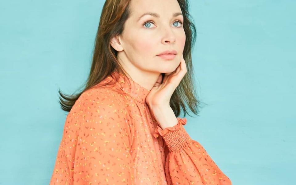 Актриса Наталия Антонова рассказала о смерти маленького сына