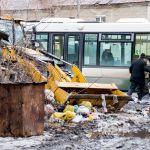Смена регопертора: кто будет вывозить мусор в Барнаульской зоне с лета 2021 года