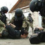 Захват заложников: как выглядит один день службы бойцов алтайского спецназа