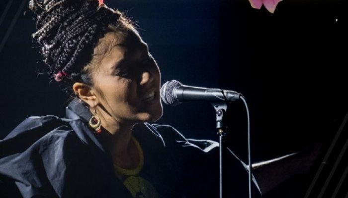 Певица SAYYORA выступит в Барнауле с сольным концертом 29 апреля