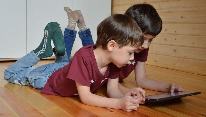 Алтайские дети помогли поймать педофила на живца