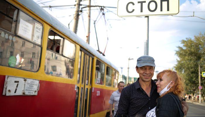 По Павловскому тракту задумали пустить трамвай от Звездной до Советской Армии