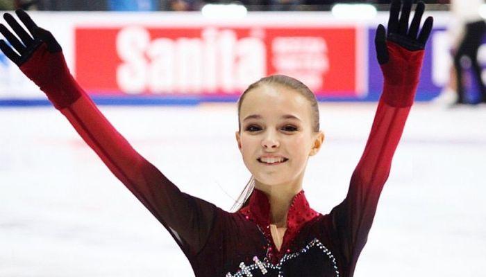 Сборная России впервые выиграла командный ЧМ по фигурному катанию