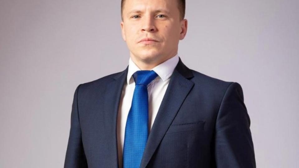 Павел Буковинин