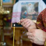 Разрешает ли православная церковь крестить детей в Великий пост