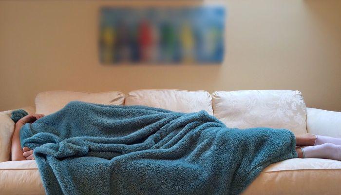 Сомнолог объяснил, какой сон можно назвать здоровым