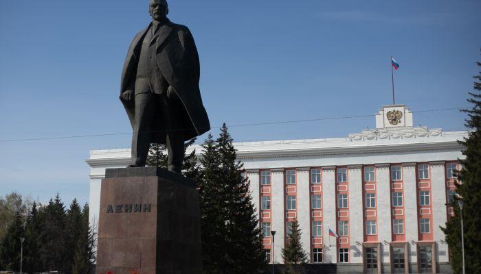 В Барнауле суд признал незаконным запрет акции в день рождения Ленина