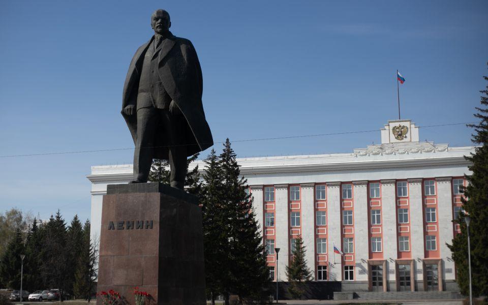 10 фактов о Владимире Ленине - в день рождения вождя мирового пролетариата