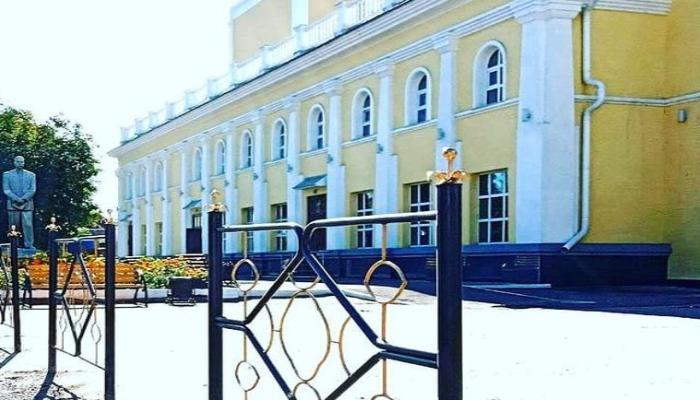 Рубцовская прокуратура проверила затопленный драмтеатр
