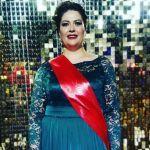 Жительница Барнаула признана самой красивой женщиной в теле в России