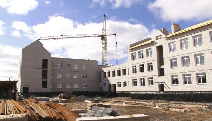 В Новоалтайске появится школа с зоной отдыха и местом для опытов