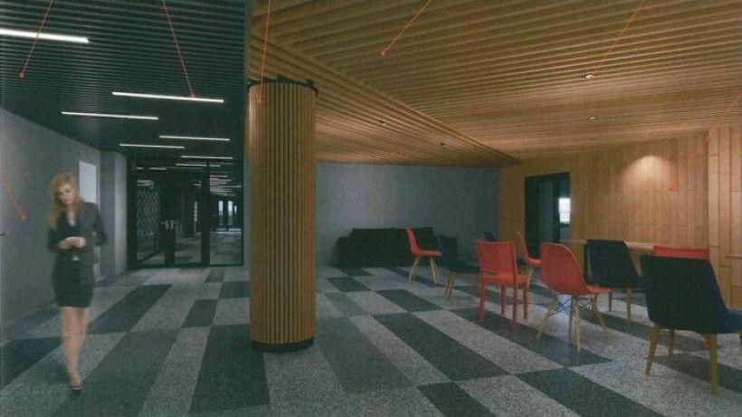 Проект капремонта здания на ул. Папанинцев, 105 в Барнауле Фото:аукционная документация