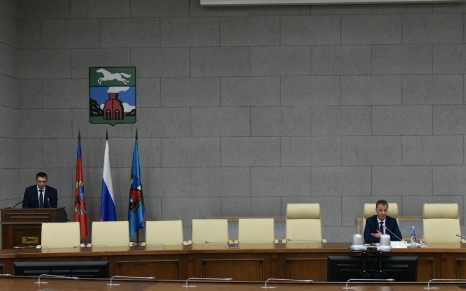 Еще в 10 домах Барнаула может повториться ЧП с обрушением