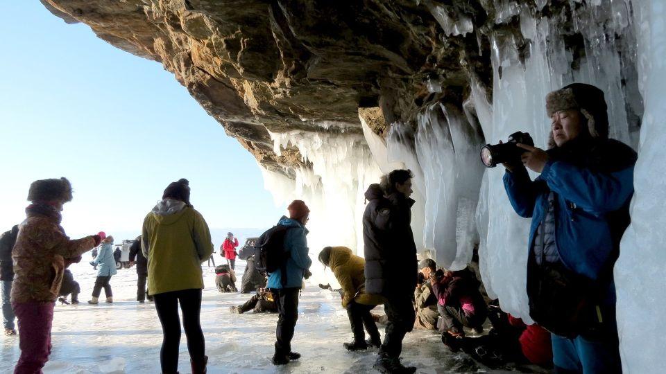 Власти Алтайского края хотят привлекать еще больше китайских туристов