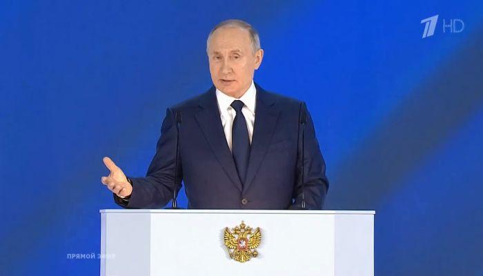 Постковидное послание Путина Федеральному собранию: основные тезисы