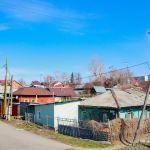 Мэрия объяснила, почему жителям района Западный в Барнауле не надо беспокоиться