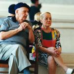 Умерла 96-летняя заслуженная артистка РСФСР Ирина Моисеева