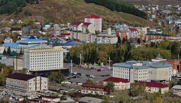 В правительстве Республики Алтай раскрыли доходы за год