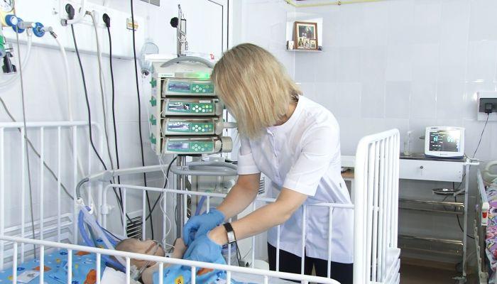 Паллиативная помощь: где в Барнауле помогают неизлечимо больным детям