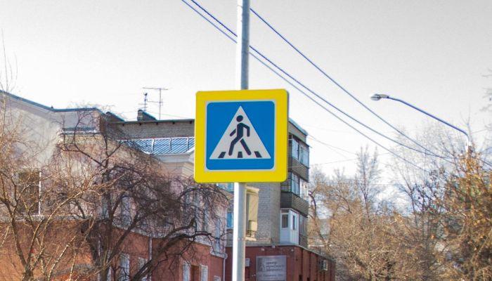 Следствие второй год не может разобраться в ДТП с участием пешехода в Барнауле