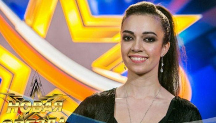 Алтайская вокалистка выступит на телевизионном шоу Новая звезда