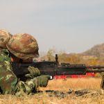 В России проведут военные сборы для пребывающих в запасе
