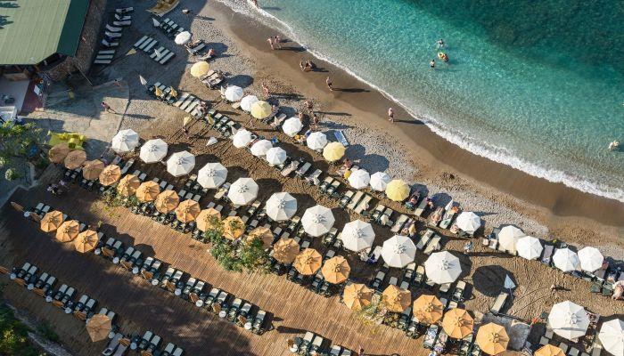 Для россиян летний отдых в Турции и Танзании остается под вопросом