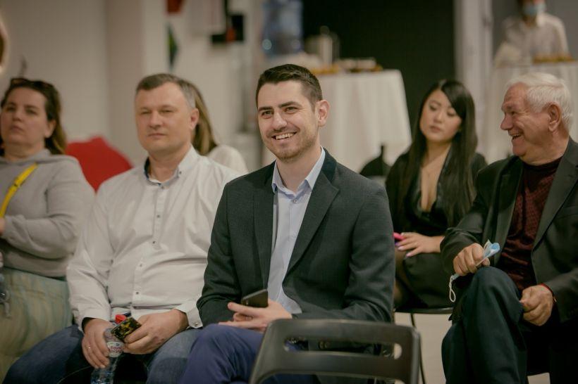 Встречи с представителями алтайского бизнеса Фото:Ростелеком