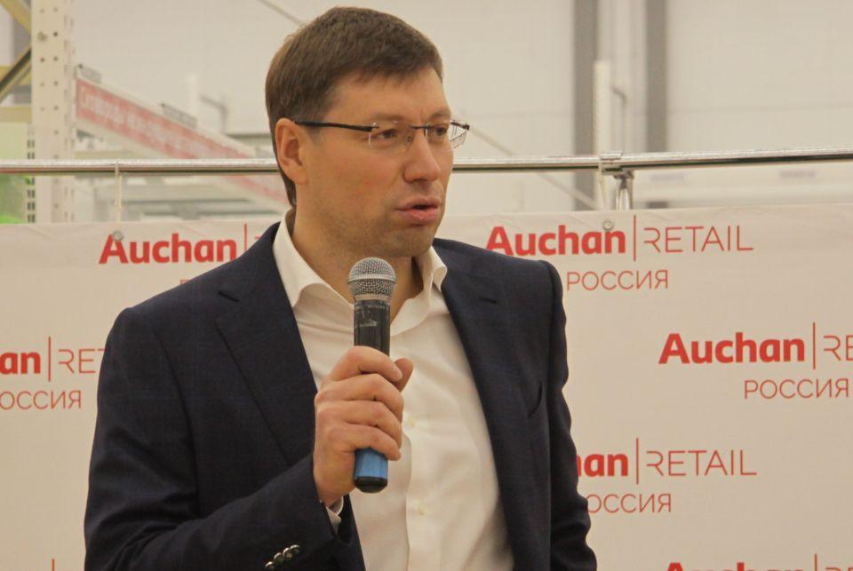 """Евгений Ракшин, соучредитель сети """"Мария-Ра"""", девелопер"""