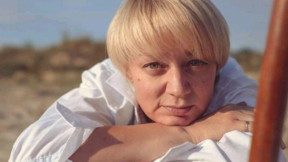 Ольга Згордан