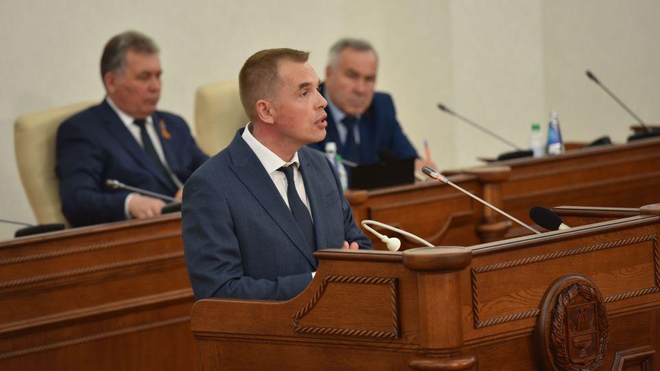 Александр Молотов. АКЗС