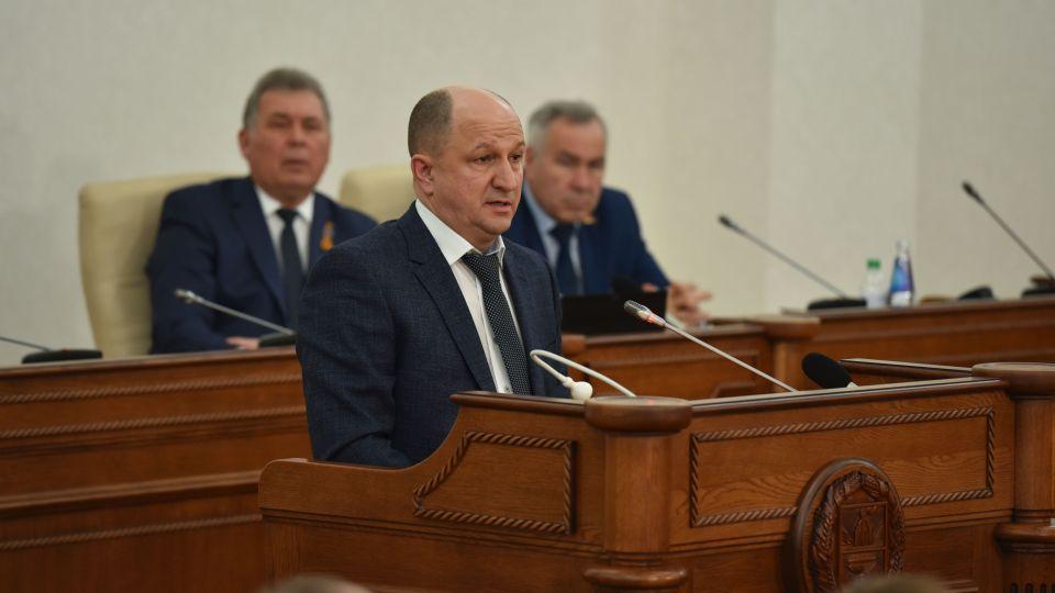 Сергей Приб. АКЗС