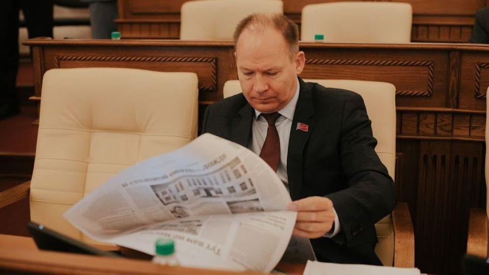Дмитрий Аганов