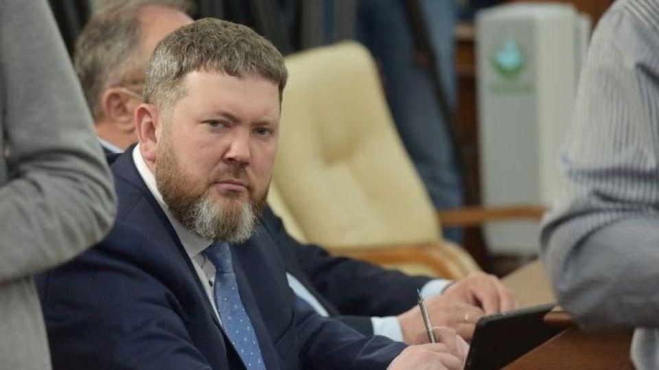 Максим Кочев