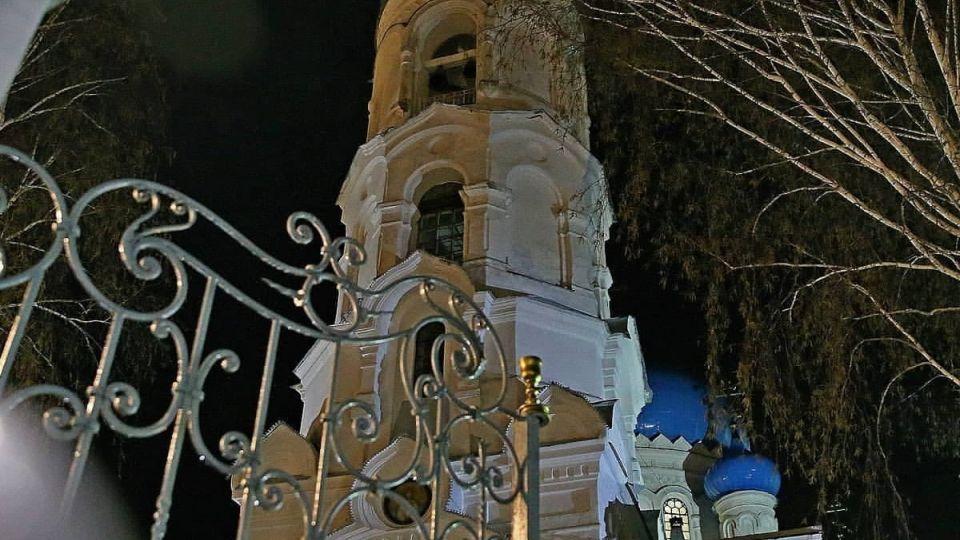 Храм. Бийск