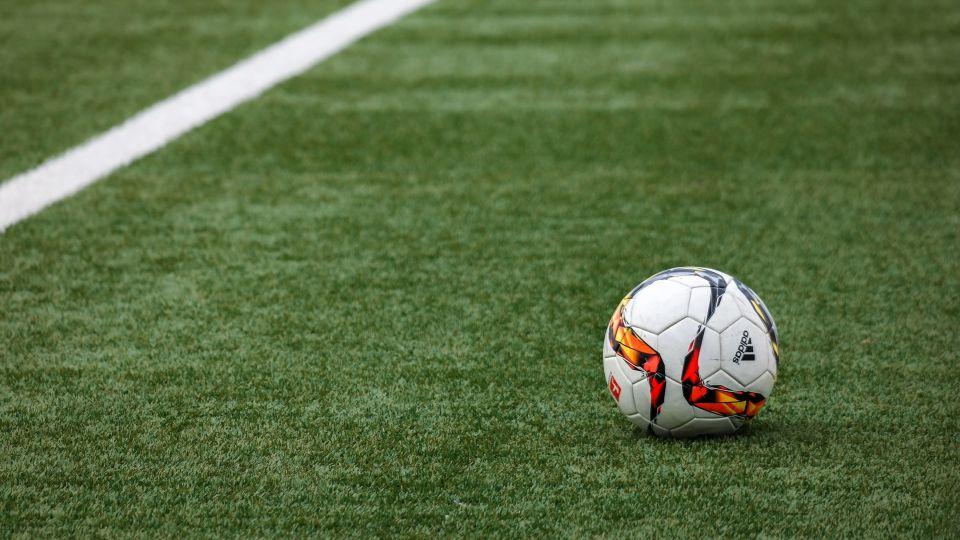 Футбол. Спорт