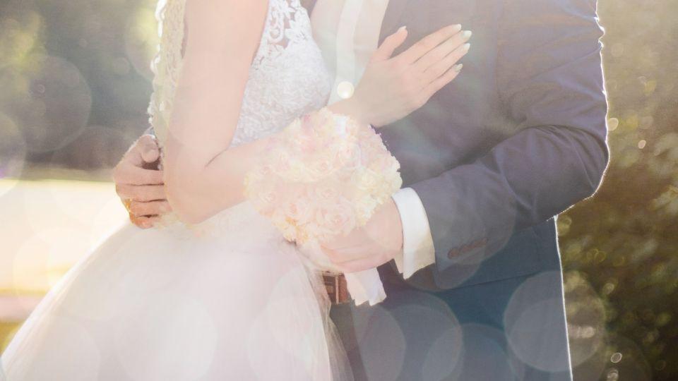 Красная горка. Свадьба