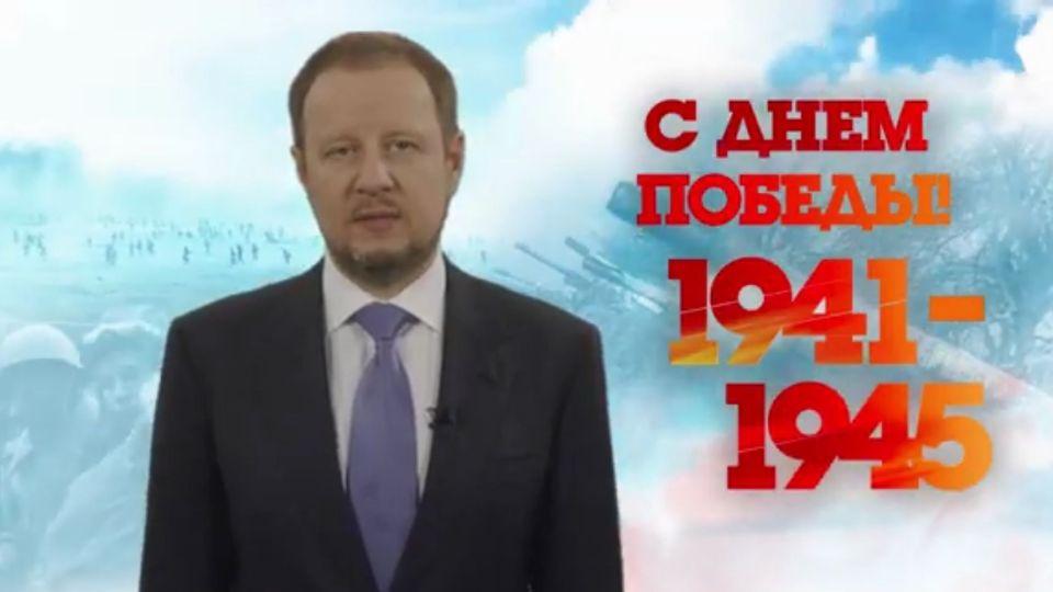 Виктор Томенко. День Победы